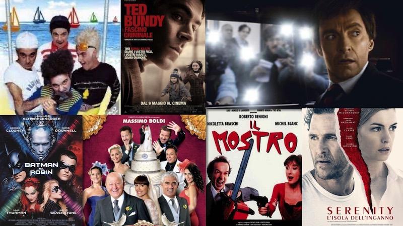 i film da non perdere in tv dal 23 al 29 agosto