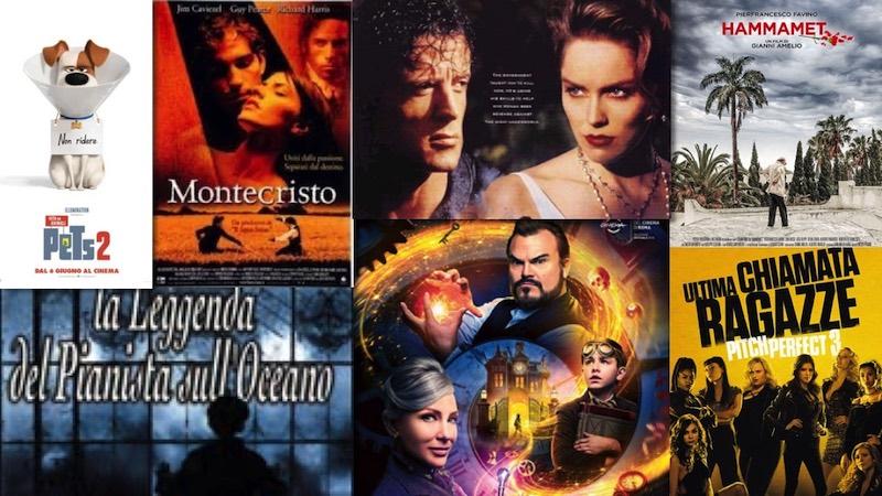 i film da non perdere in tv dal 27 settembre al 3 ottobre 2021